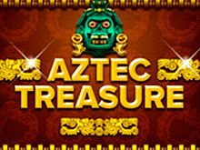 Зеркало Вулкана и автомат Aztec Treasure для игры на деньги