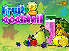 Автоматы Вулкан Fruit Cocktail 2