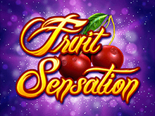 Fruit Sensation автоматы Вулкана
