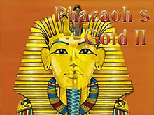 Pharaohs Gold 2 на деньги в Вулкане