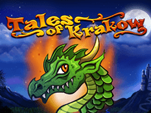 Tales Of Krakow автоматы Вулкана