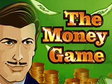 The Money Game Вулкан - на деньги