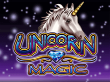 Unicorn Magic - автоматы Вулкана