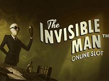 Как играть в мобильную версию слота The Invisible Man